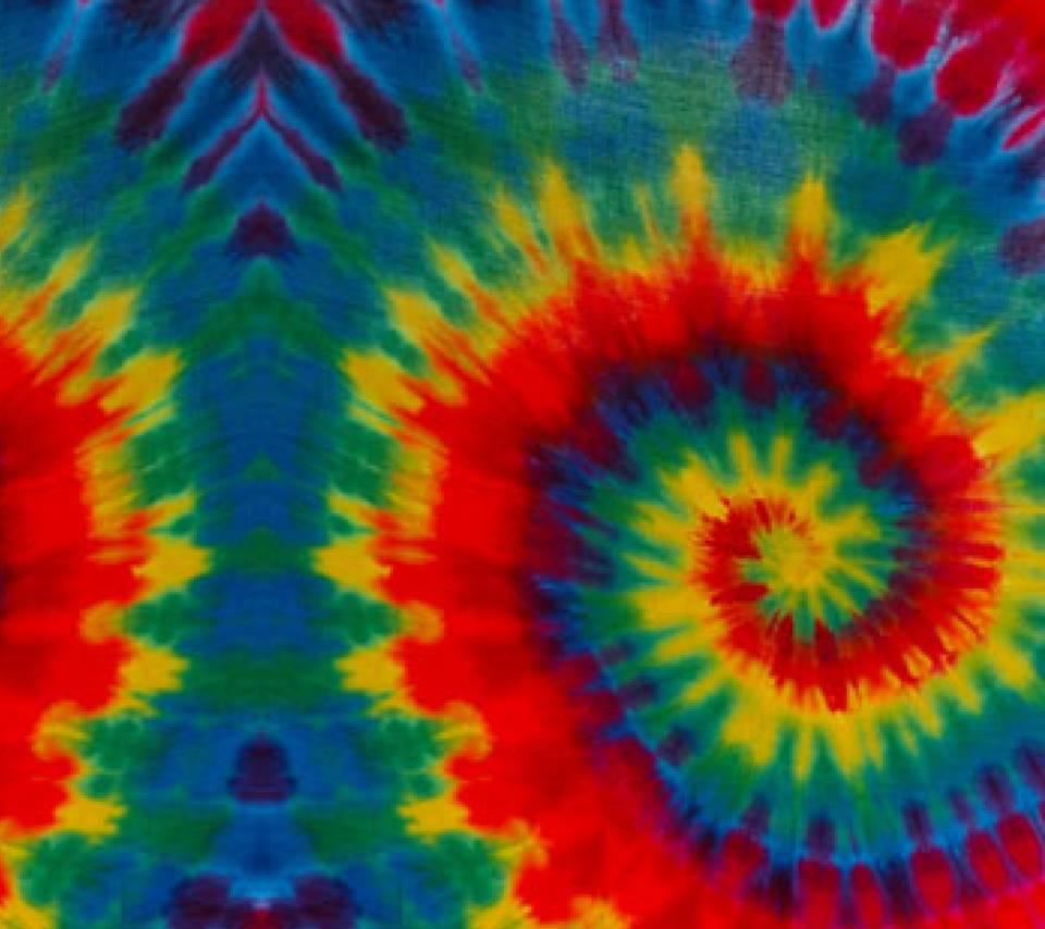 Trippy Tie Dye Wallpapers